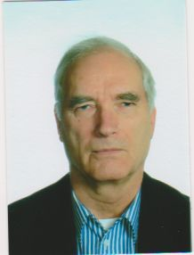 Peter Schmittinger